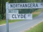 Clyde Street